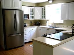 small u shaped kitchen design: small u shaped kitchen floor plans e   home decorating ideas uk digital design
