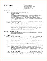14 graduate student curriculum vitae invoice template french cv sample cv curriculum vitae english student internship