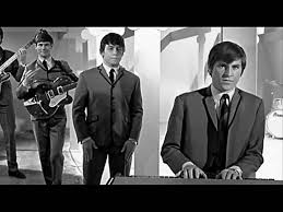 The Animals - <b>House of</b> the Rising Sun (1964) + clip compilation 56 ...