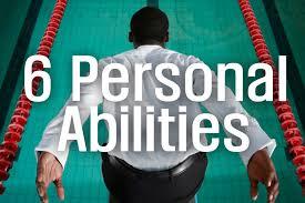 6 personal abilities 243 debbie de grote