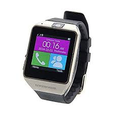Amazon.com: HYSJY® GV08 Bluetooth Smart Watch Phone Support ...