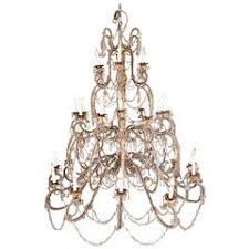 <b>Wrought Iron Chandeliers</b> and Pendants - 446 For Sale at 1stdibs