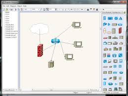 five free apps for diagramming your network   techrepublicdiagram designer