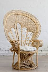 brown wicker outdoor furniture dresses: peacock chair i had one like this in my room when i was younger