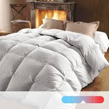 <b>Одеяло</b> 70% <b>пуха</b> 320 г/м2 с обработкой proneem + teflon белый ...