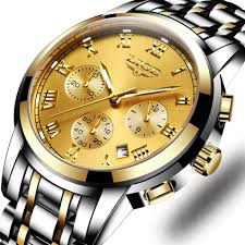 <b>Watch Men Fashion Sport</b> Quartz Clock Men- Buy Online in ...