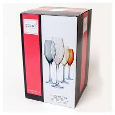 Купить <b>Набор фужеров для</b> шампанского Eclat CDA Paris ...