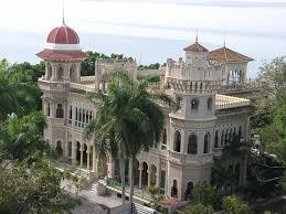 Hommage au Centre historique de Cienfuegos
