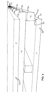 patent us20120047844 ventilated structural panels and method of patent drawing