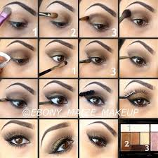 skin makeup with makeup step by step eyeliner with step by step eye makeup makeup