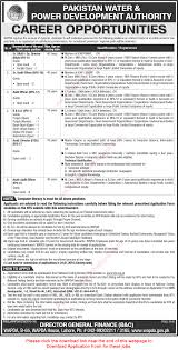 wapda jobs lahore nts application form audit wapda jobs 2016 lahore nts application form audit accounts officers others latest
