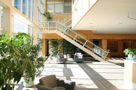 another view of our beautiful bright lobby oncology nursing society beautiful bright office
