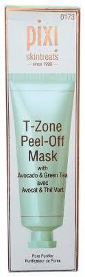 <b>Pixi Маска</b> отшелушивающая Skintreats <b>T</b>-<b>Zone</b> Peel Off Mask ...