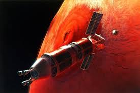 «На <b>Марс</b> мы полетим, но не сегодня…» - SWI swissinfo.ch