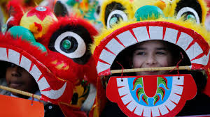 Chinese New Year Melbourne: The Year of the Pig - where to ...