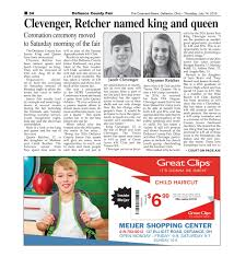 2016 defiance county fair by the crescent news page 34 issuu