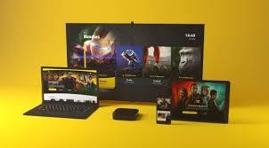 «<b>Билайн ТВ</b>» – цифровое телевидение нового поколения