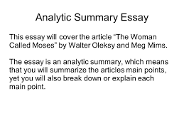 an analytical essay should be an analytical essay should be