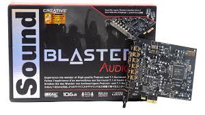 Обзор и тестирование <b>звуковой</b> карты <b>Creative</b> Sound Blaster ...