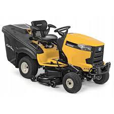 Садовый <b>трактор Cub Cadet XT3</b> QR106E