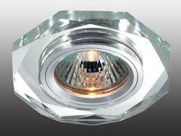Встраиваемый <b>светильник NOVOTECH 369759</b> SPOT купить в ...