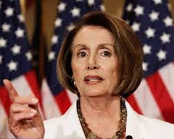 Nancy Pelosi In a recent meeting with La Opinión's editorial board, House Minority Leader Nancy Pelosi criticizes the Administration's implementation of the ... - nancy%2520pelosi%25201