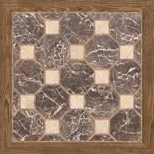 <b>Керамическая плитка Cristacer Castell</b> Marron 45x45 – купить в ...