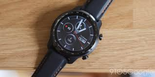 <b>TicWatch Pro 3</b> set to add an LTE variant soon - 9to5Google
