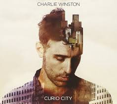 <b>Charlie Winston</b> - <b>Curio</b> City (2015, CD) | Discogs