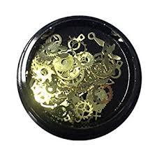 DEESEE(TM) 1 Box Steampunk Wind Clock ... - Amazon.com
