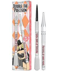 <b>Benefit</b> Cosmetics <b>Double the Precision</b>, Precisely My Brow Pencil ...