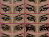 <b>глаза</b>: лучшие изображения (53) в 2019 г. | <b>Глаза</b>, Искусство ...