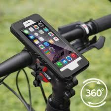 <b>Waterproof</b> Mobile Stand For <b>Bike</b>