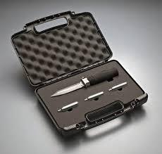 <b>Нож</b>, который впрыскивает яд | Журнал Популярная Механика