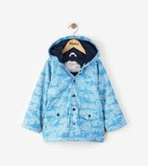 Пальто и <b>плащи для мальчиков Hatley</b> — купить на Яндекс.Маркете