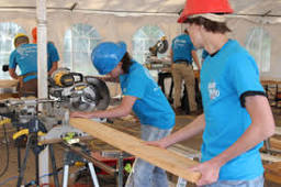 Thousands of students attend 13th annual Options Skilled Trades ...