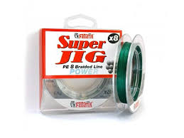 <b>Леска Fanatik Super</b> Jig PE X8 ( 0 8) 0 14mm 100m Green ...