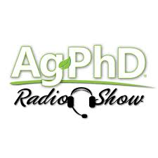 Ag PhD Radio on SiriusXM 147