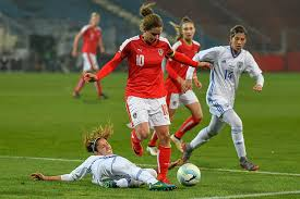 Yes, There Is A Soccer Pay Gap: The <b>Women</b> Make More Than The ...