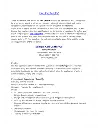 customer contact agent cover letter cover letter agency bprf