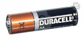 <b>Батарейка Duracell</b> Alkaline MN1500/<b>LR6 АА</b> — купить по ...