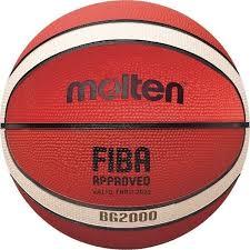 <b>Мяч Molten</b> BG2000