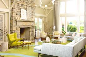 furniture living room wall:  ffaa living rooms green amy de