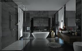 bathroom awesome contemporary villa design featuring