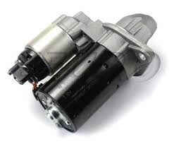 BMW <b>Starter Motor</b> (New) - Bosch SR0492N - <b>Fast Shipping</b> Available