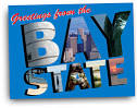 Images & Illustrations of bay state