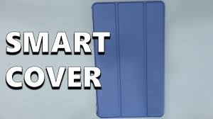 "<b>Huawei MediaPad</b> M5 8.4"" Smart <b>Cover</b> - YouTube"
