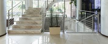 פוליש לחדרי מדרגות