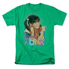 Punky Brewster Men's Punk T Shirt: Clothing - Amazon.com