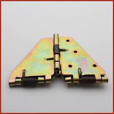 dining table leaf hardware: dining table leaf hardware fastner  degree locking hinges